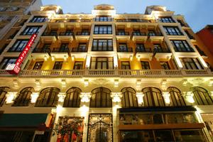 HOTEL PETIT PALACE DUCAL ***, Gran Vía ( Madrid)