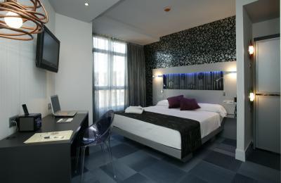 Hotel Petit Palace Mayor-Plaza Madrid ****
