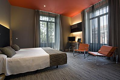 HOTEL PETIT PALACE PLAZA DEL CARMEN****