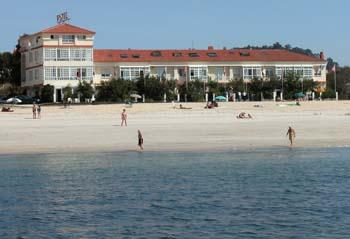 HOTEL CON WIFI: Hotel Playa