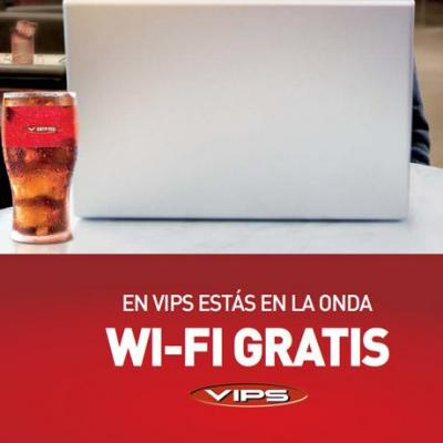 Restaurantes Vips (España)
