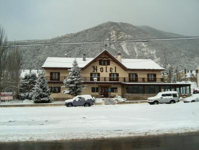 Hotel Lacasa **