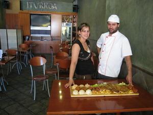 Restaurante Iturkoa