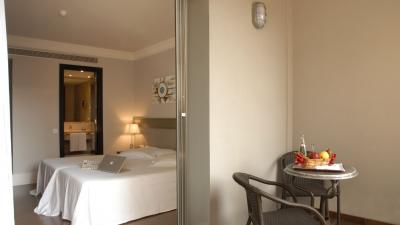 Hotel Condado Barcelona con conexión gratis a Internet