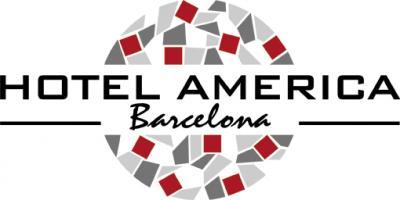 El Hotel América de Barcelona también tiene wifi gratuito