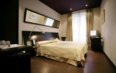 Hotel Petit Palace Arenal Sol Madrid
