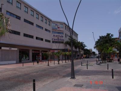 Hotel con Wifi gratis en Aeropuerto Gran Canaria