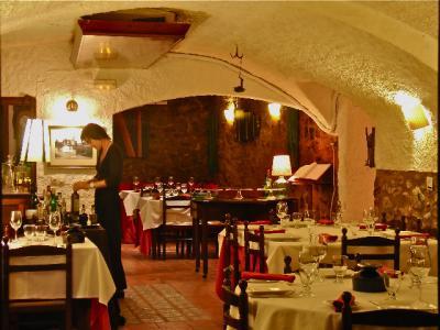 Restaurante+4 habitaciones+Spa Privado LA FORNAL DELS FERRERS