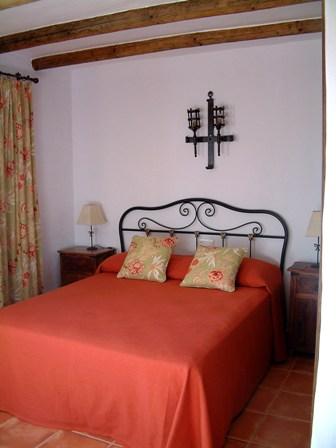 Hotel Posada la Plaza (Malaga)