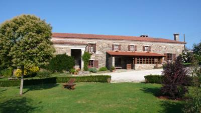Turismo Rural de ensueño en Galicia