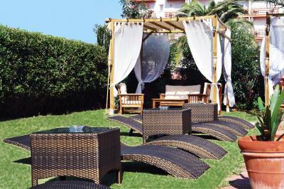 HOTEL MONTREAL EN BENICASIM